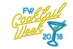Fort Worth Cocktail Week